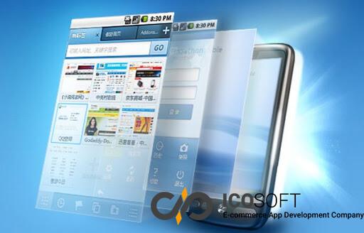 Thiết kế app web đà nẵng